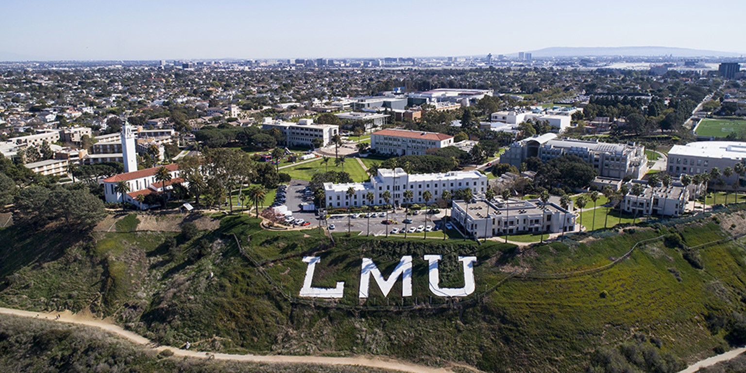 Loyola Marymount University Acceptance Rate and Admission requirements | studentmajor.com