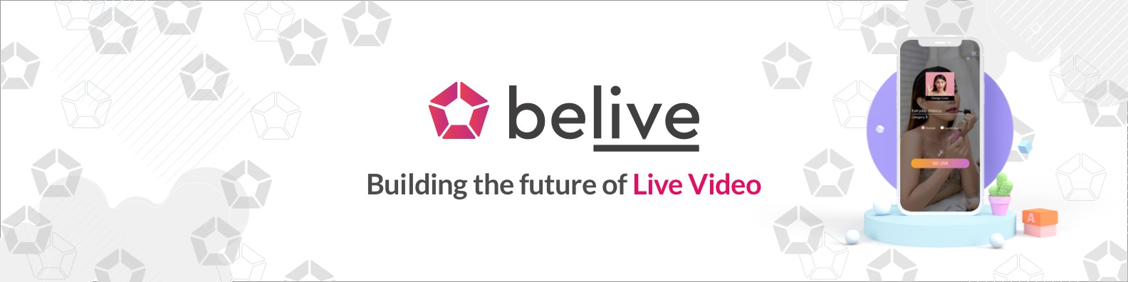 BeLive Technology live streaming tips