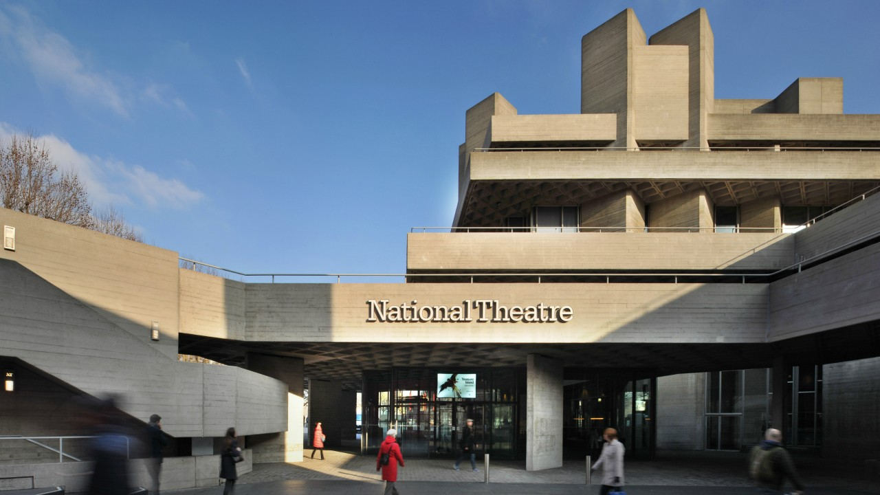 National Theatre (YouTube)