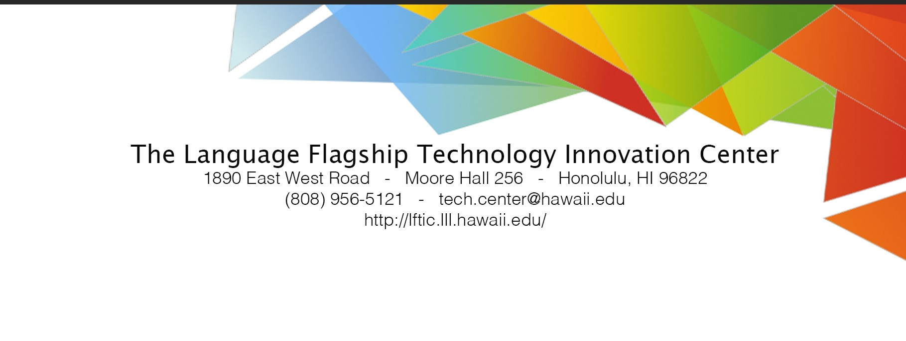 1Pm Pst To Cst the language flagship technology innovation center | linkedin