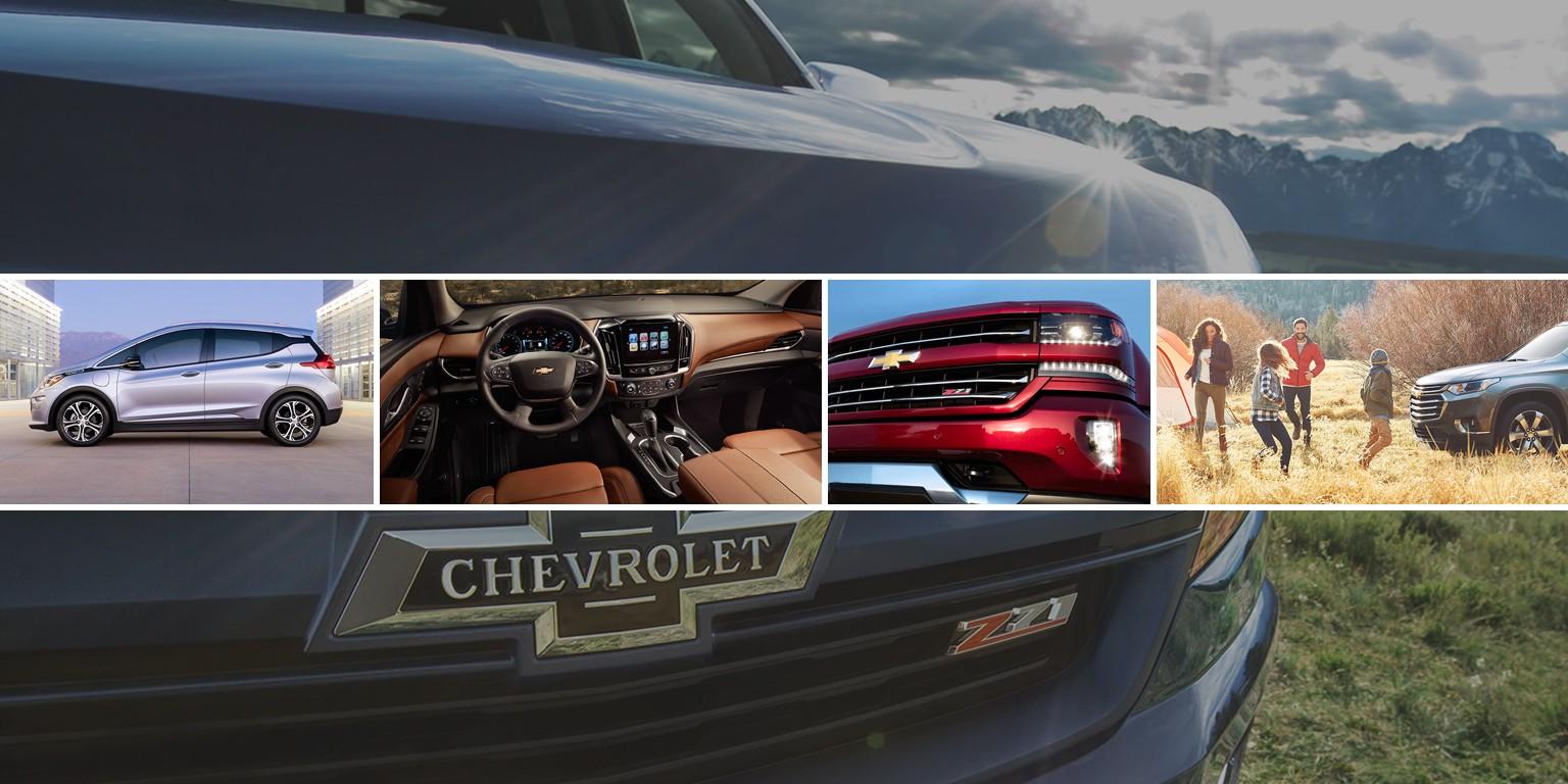 Chevrolet Linkedin