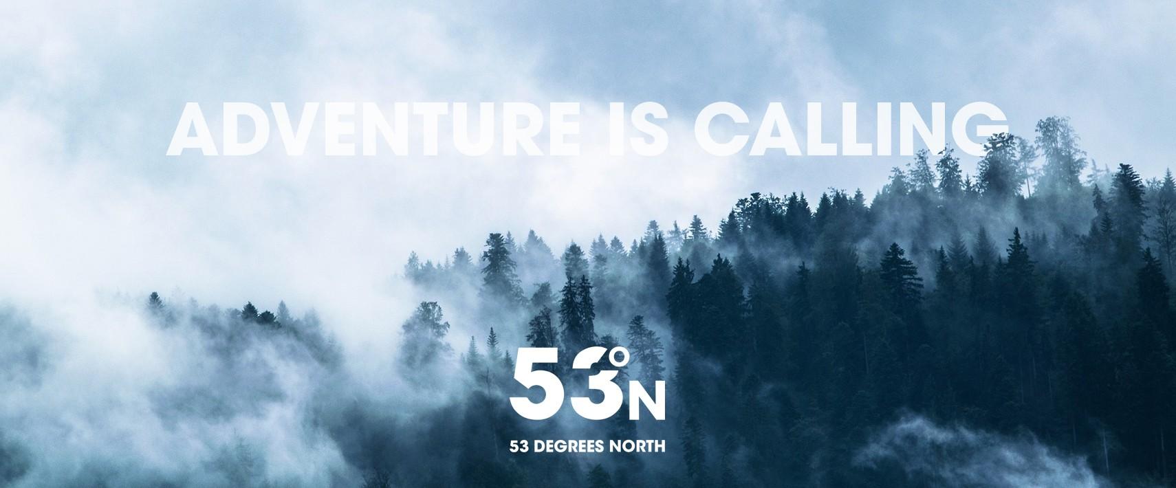 53 Degrees North Linkedin
