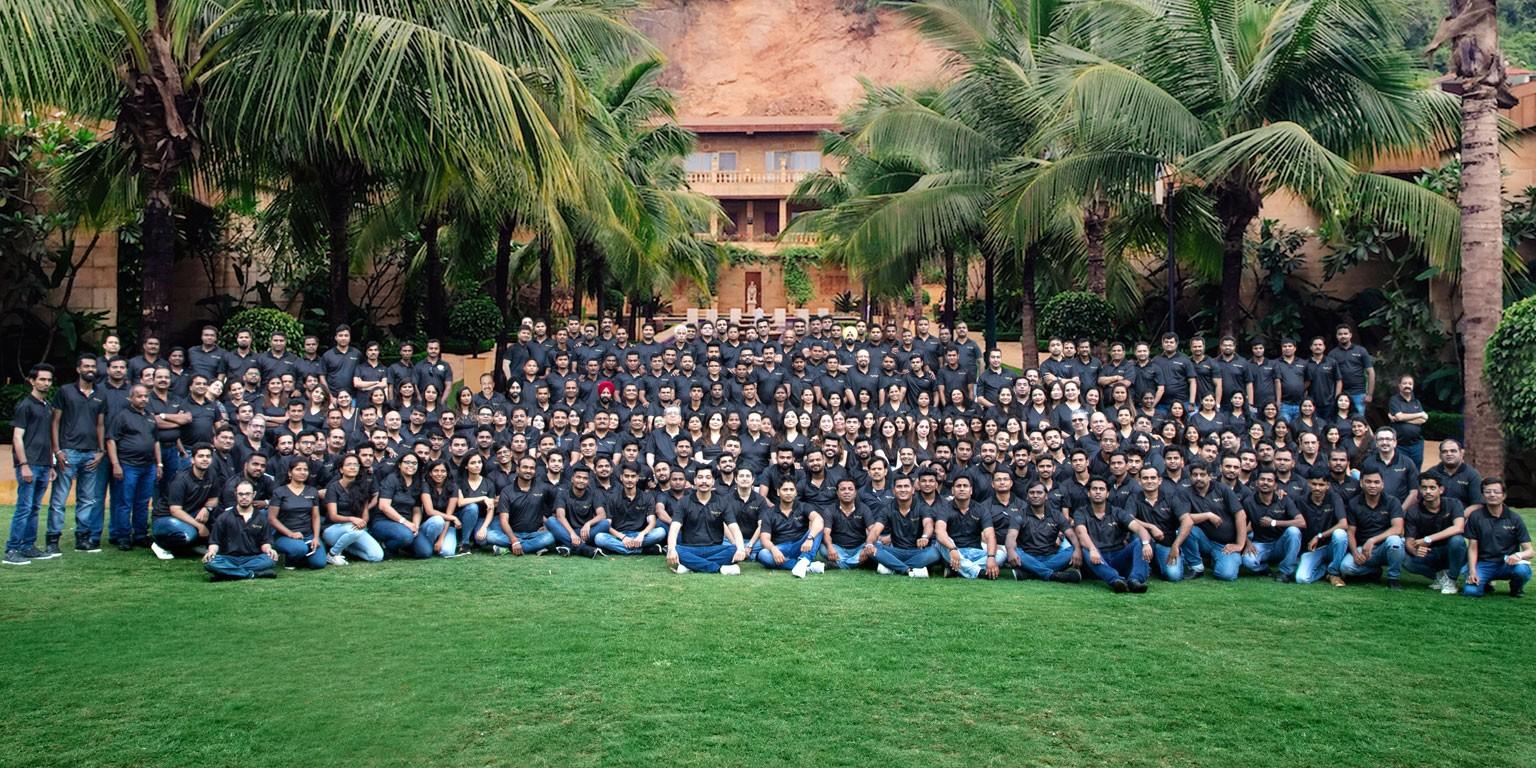 Della Adventure Resorts Pvt Ltd Linkedin