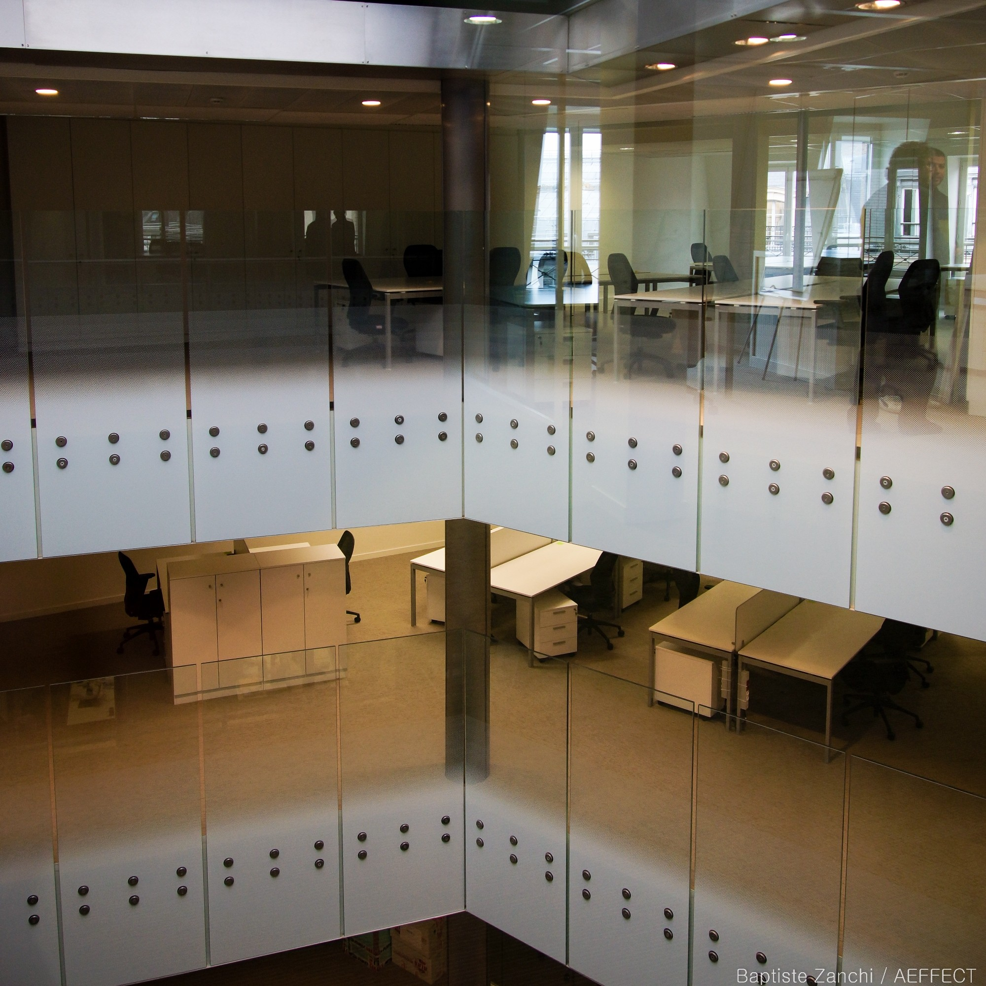 Aménagement Bureau Conseil | LinkedIn