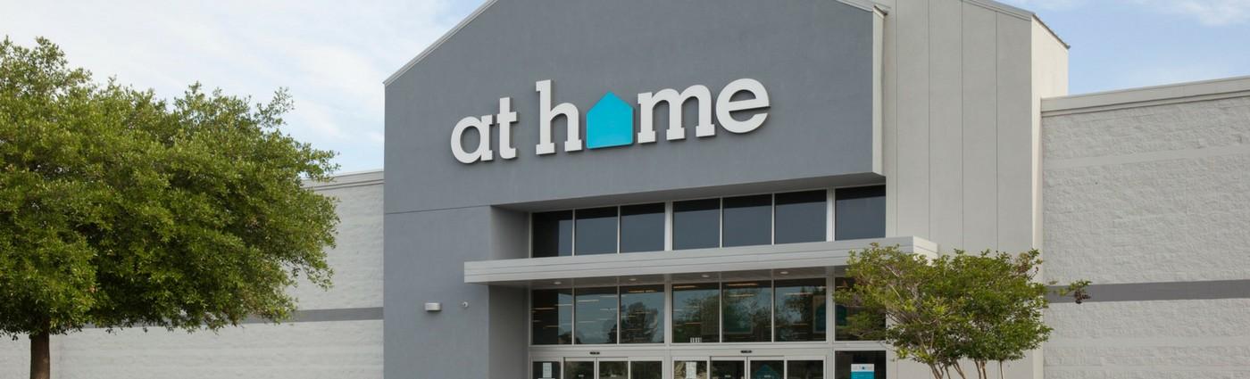 Homes at