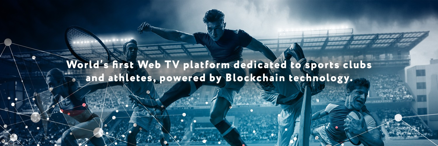 MyTVChain launches its presale on February 15, 2020