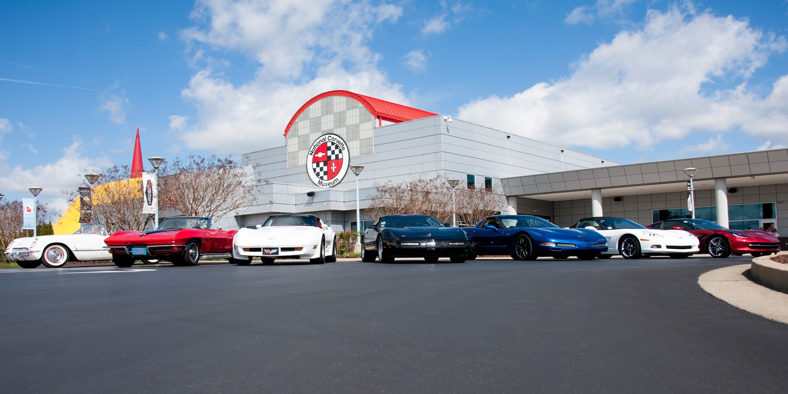 National Corvette Museum >> National Corvette Museum Linkedin