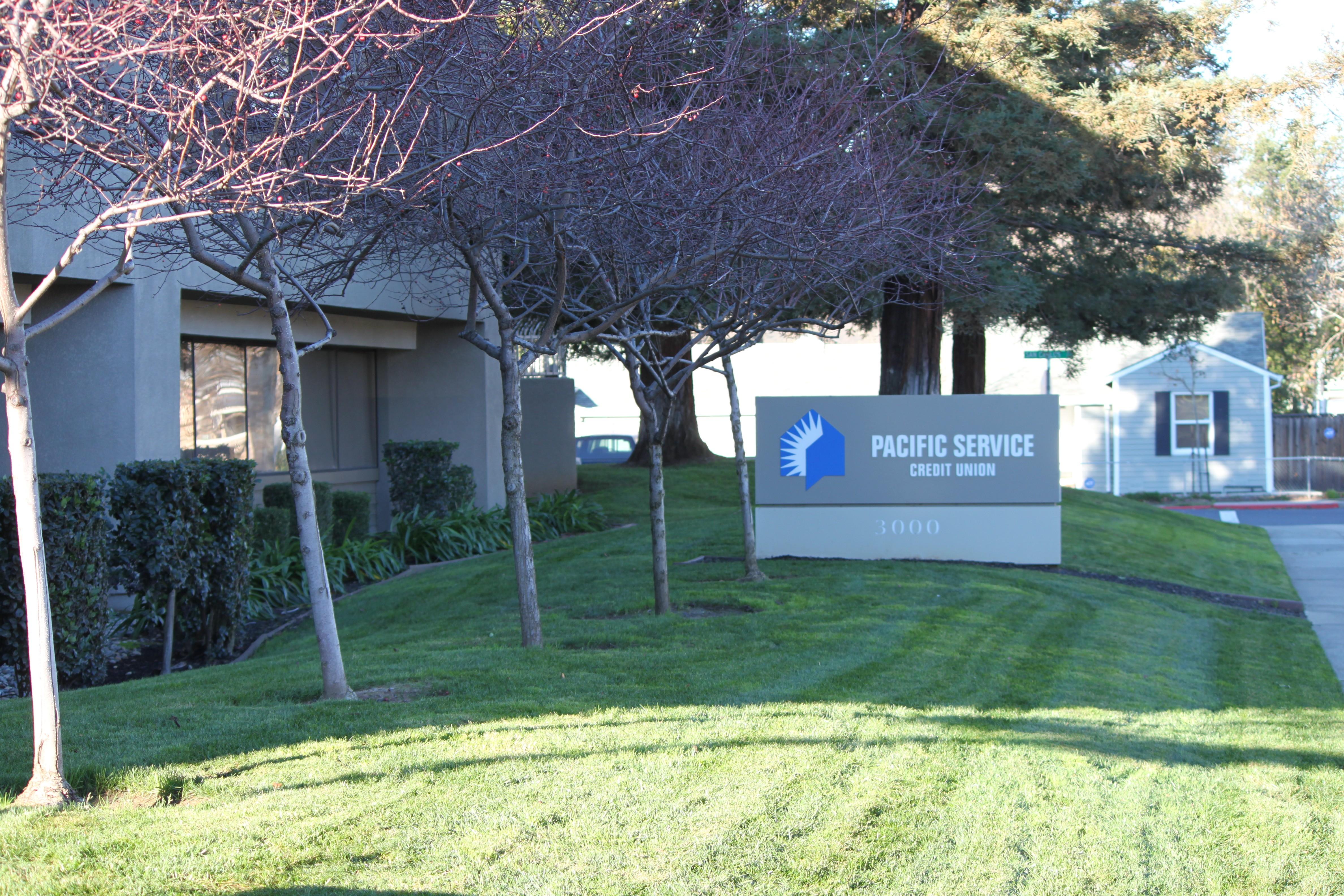 Pacific Service Credit Union Linkedin