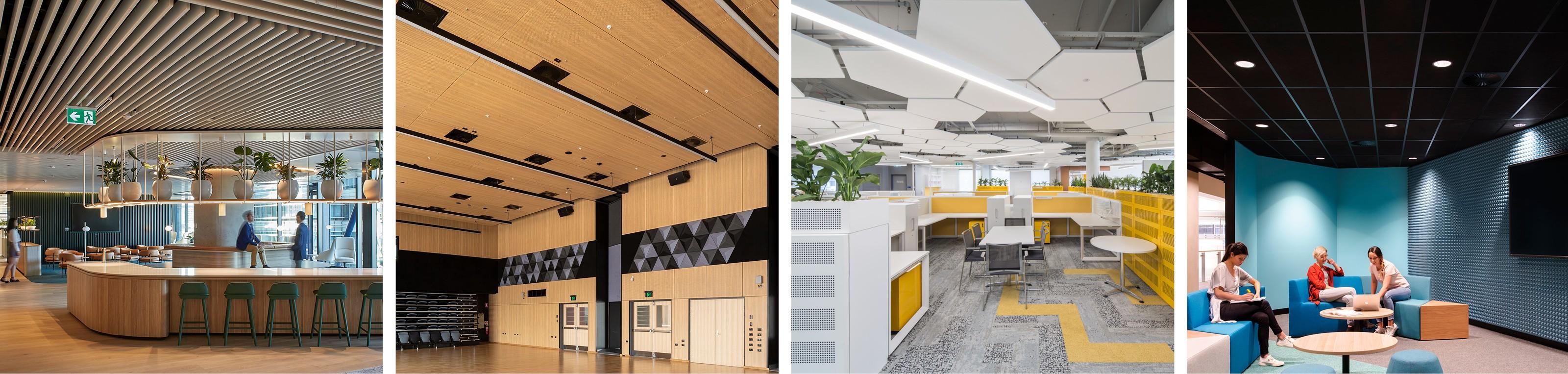 Armstrong Ceiling Solutions (Australia) Pty Ltd | LinkedIn