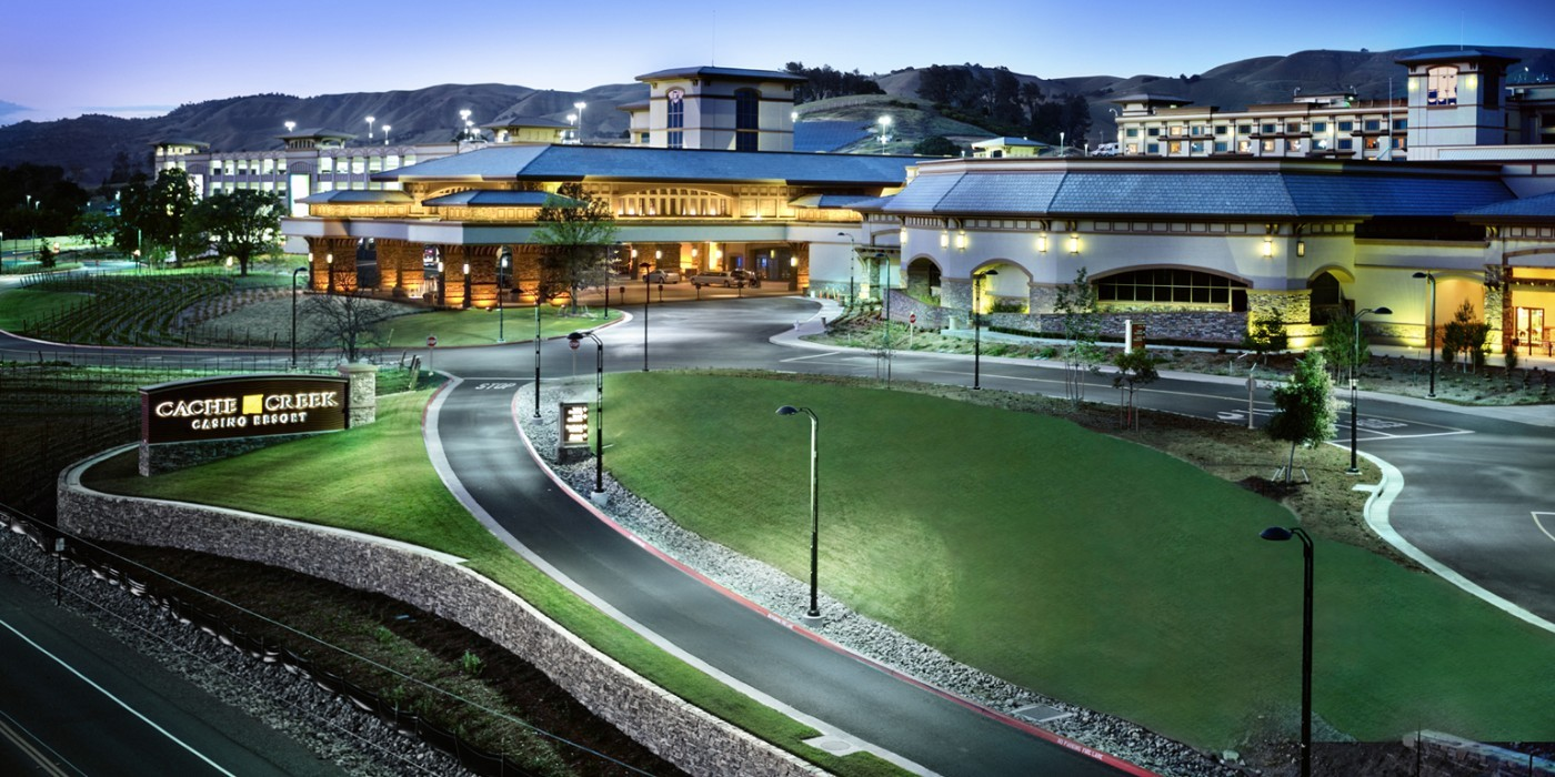caschecreek casino