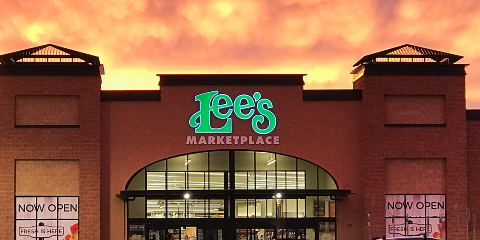 Lees Marketplace Linkedin Description:lees marketplace is a retail company located in 555 e 1400 n, logan, utah, united states. lees marketplace linkedin