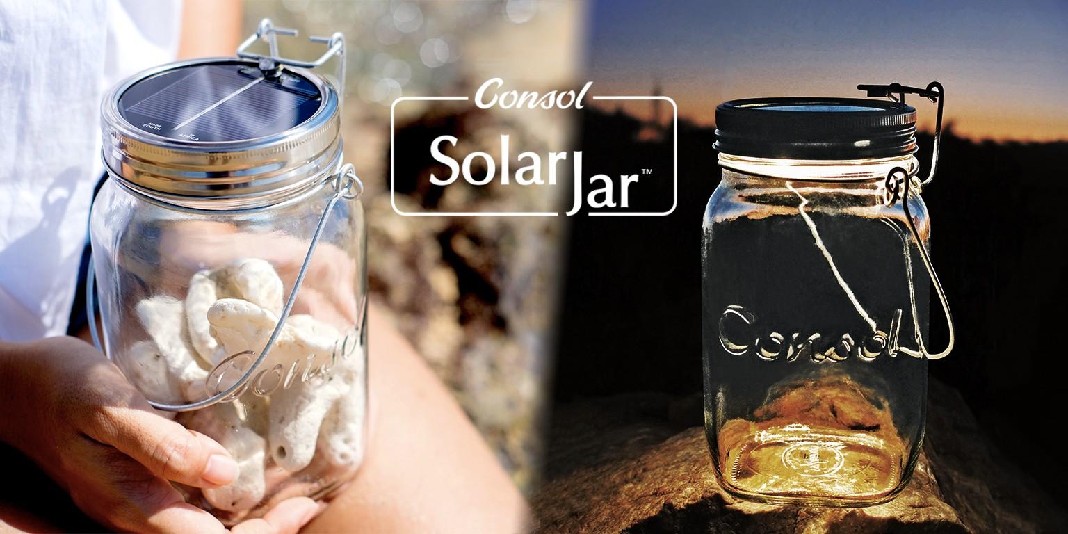 Suntoy Export Consol Solar Jar Linkedin