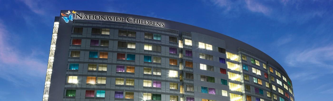 Nationwide Children S Hospital Linkedin