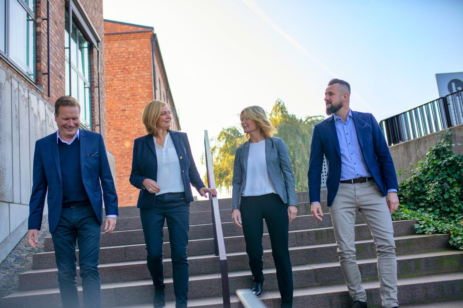 finnveden executive search