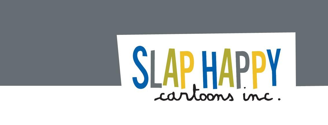 Slap Happy Cartoons Linkedin