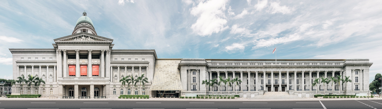 National Gallery Singapore | LinkedIn