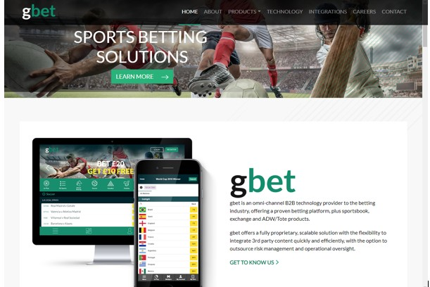 Sports Betting Exchange