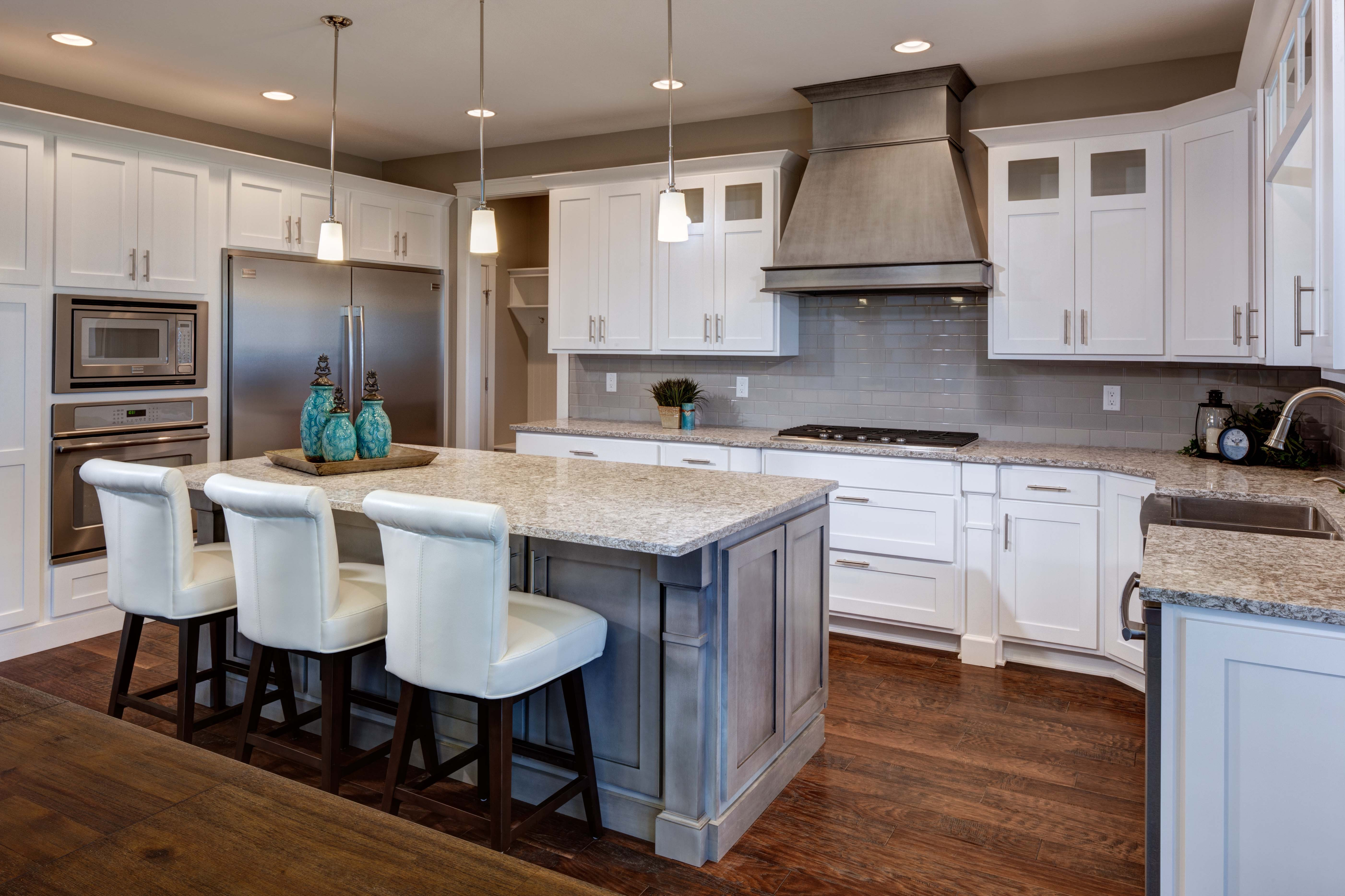 Out Of The Woods Custom Cabinets Countertops Linkedin