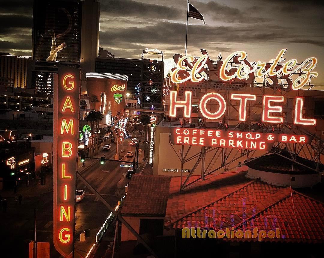 El Cortez Hotel Amp Casino Linkedin