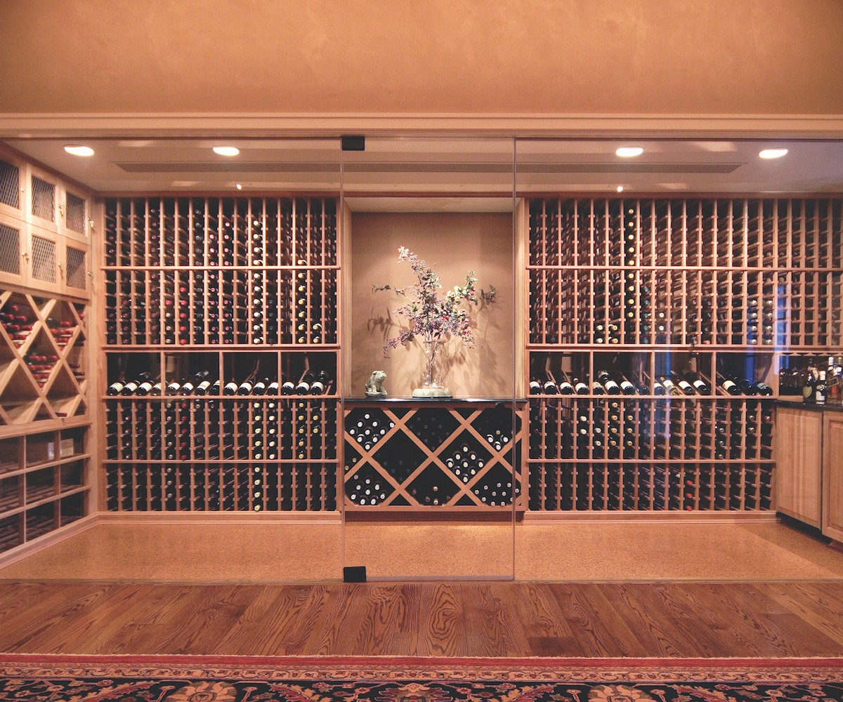 Mini Wine Cellar Ideas wine cellar innovations | linkedin
