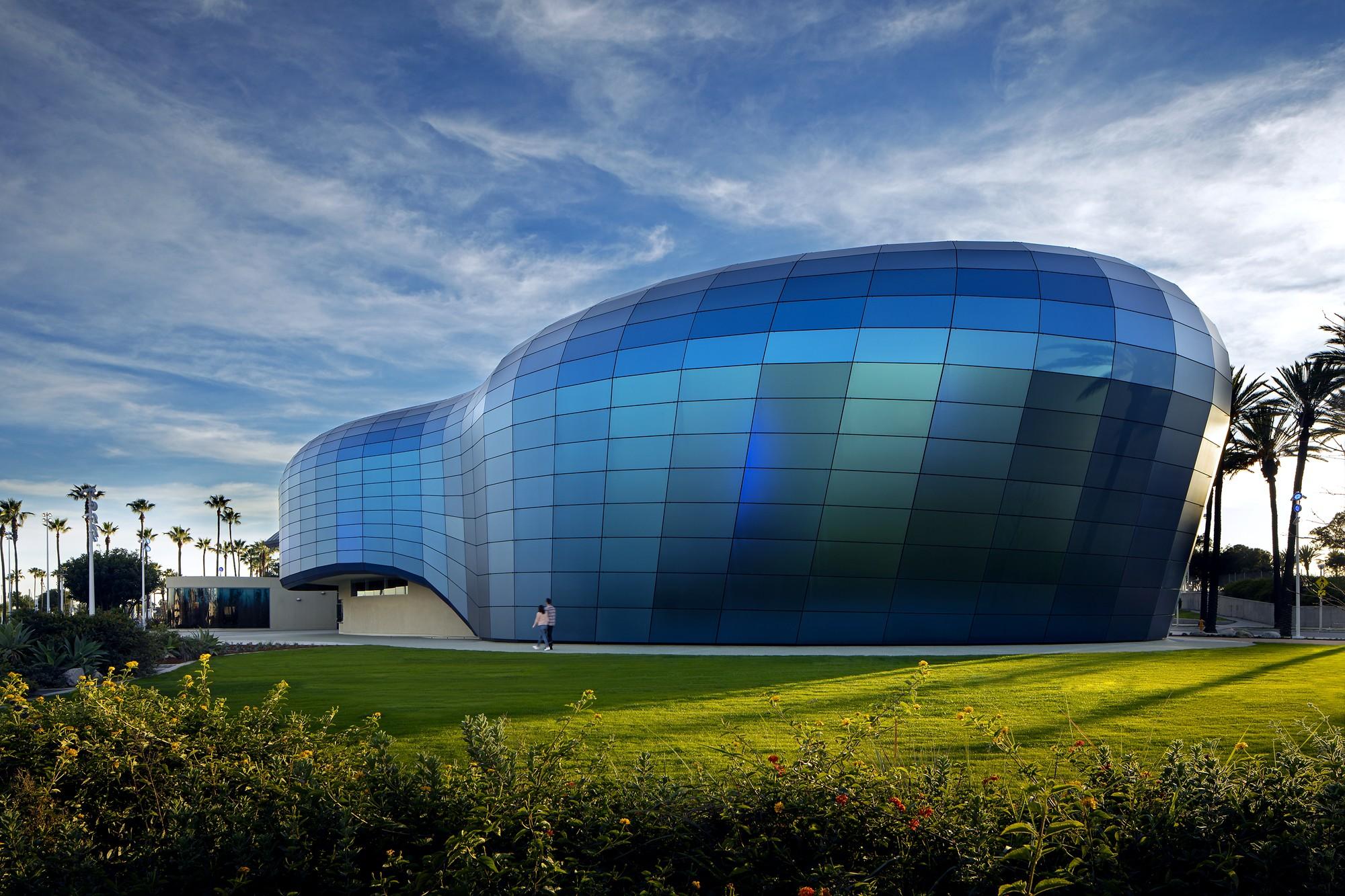 Aquarium Of The Pacific Linkedin