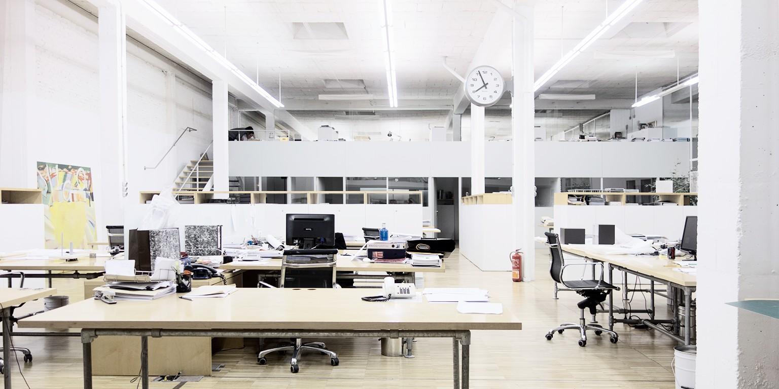 Architettura A Madrid empty s.l.   linkedin