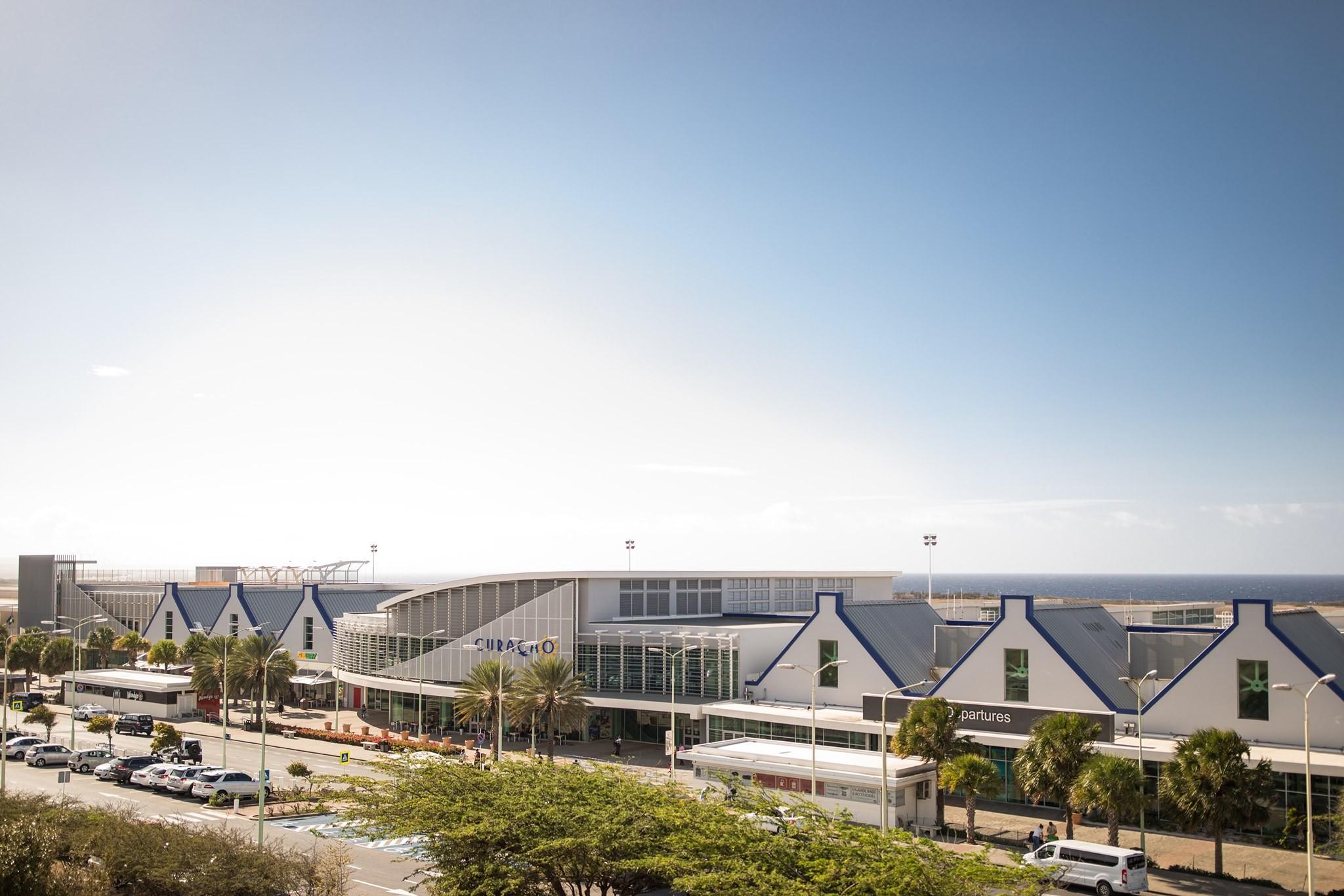Curacao Airport Partners (CAP) | LinkedIn