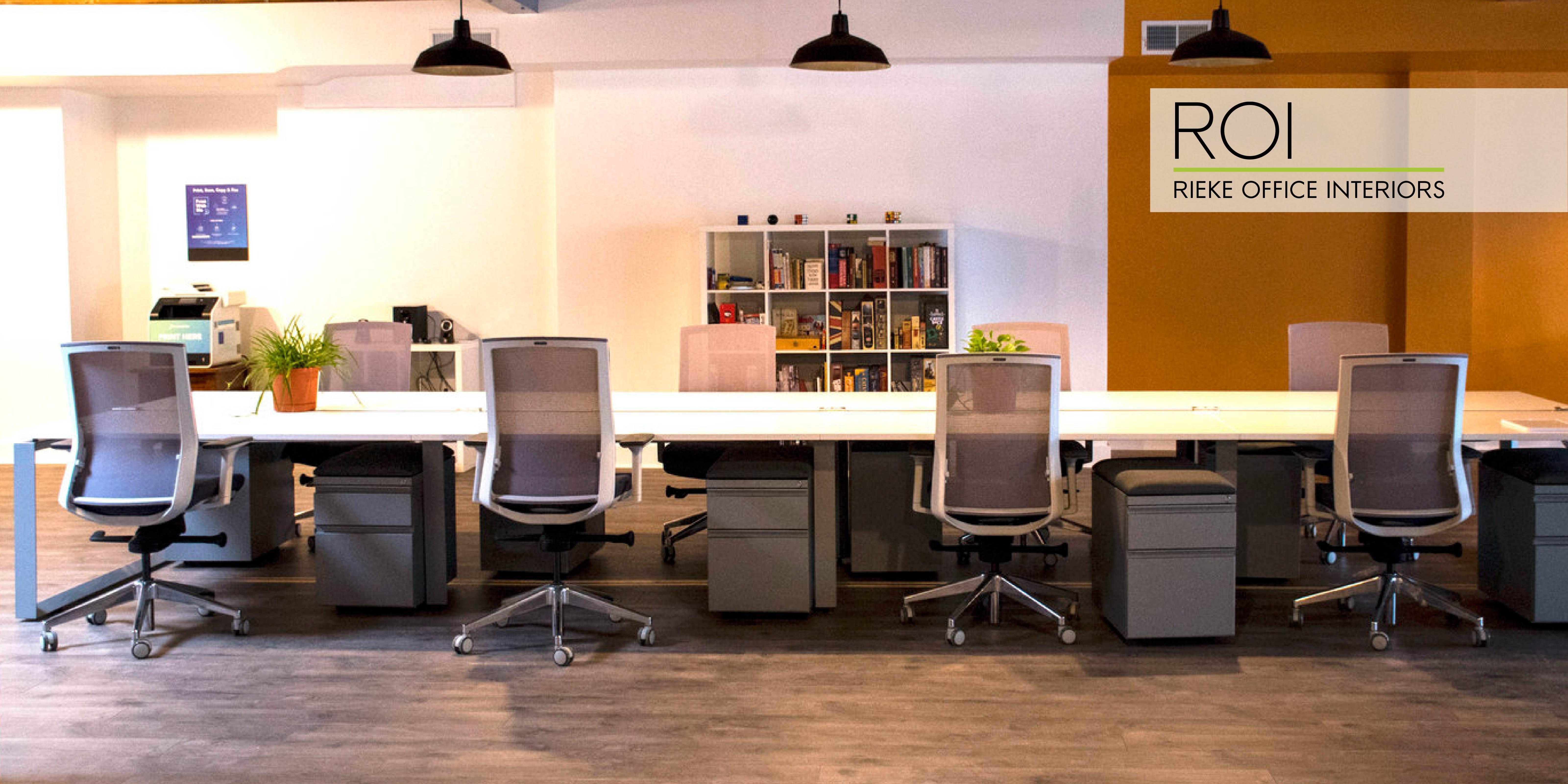Rieke Office Interiors Linkedin