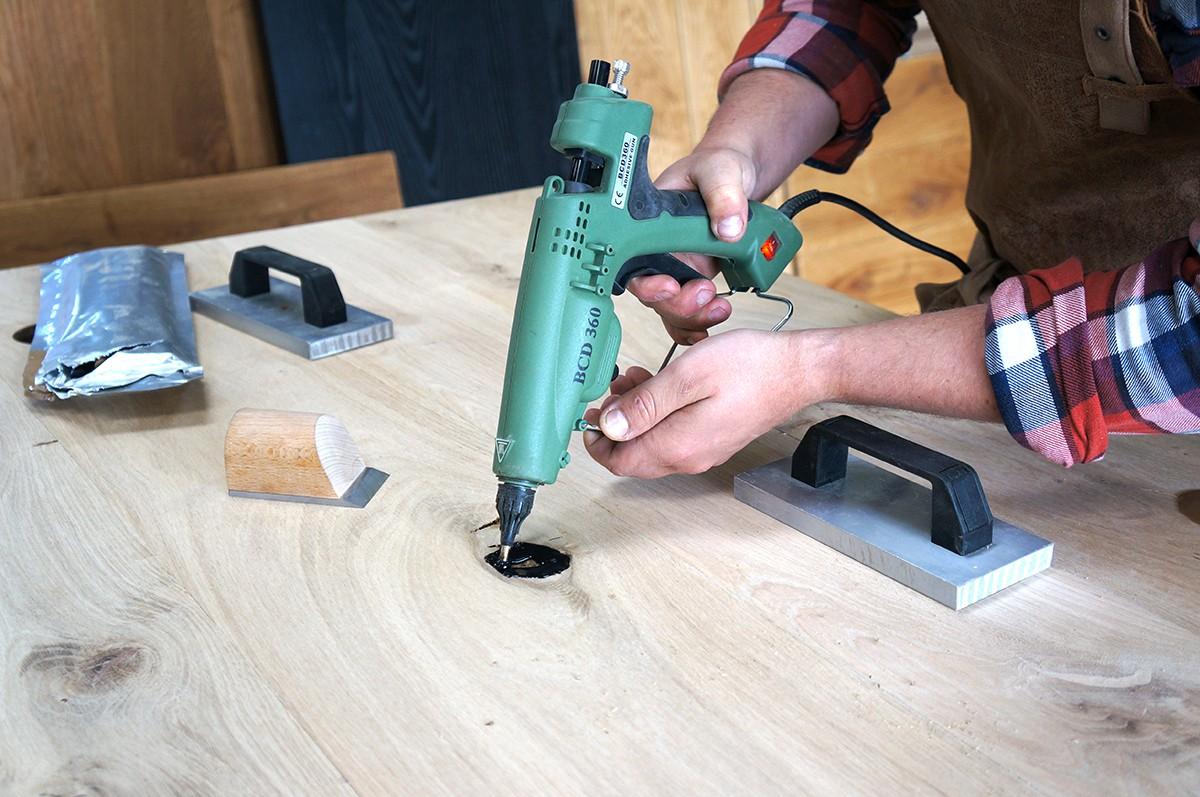 Wood Repair by Boegh Consult | LinkedIn