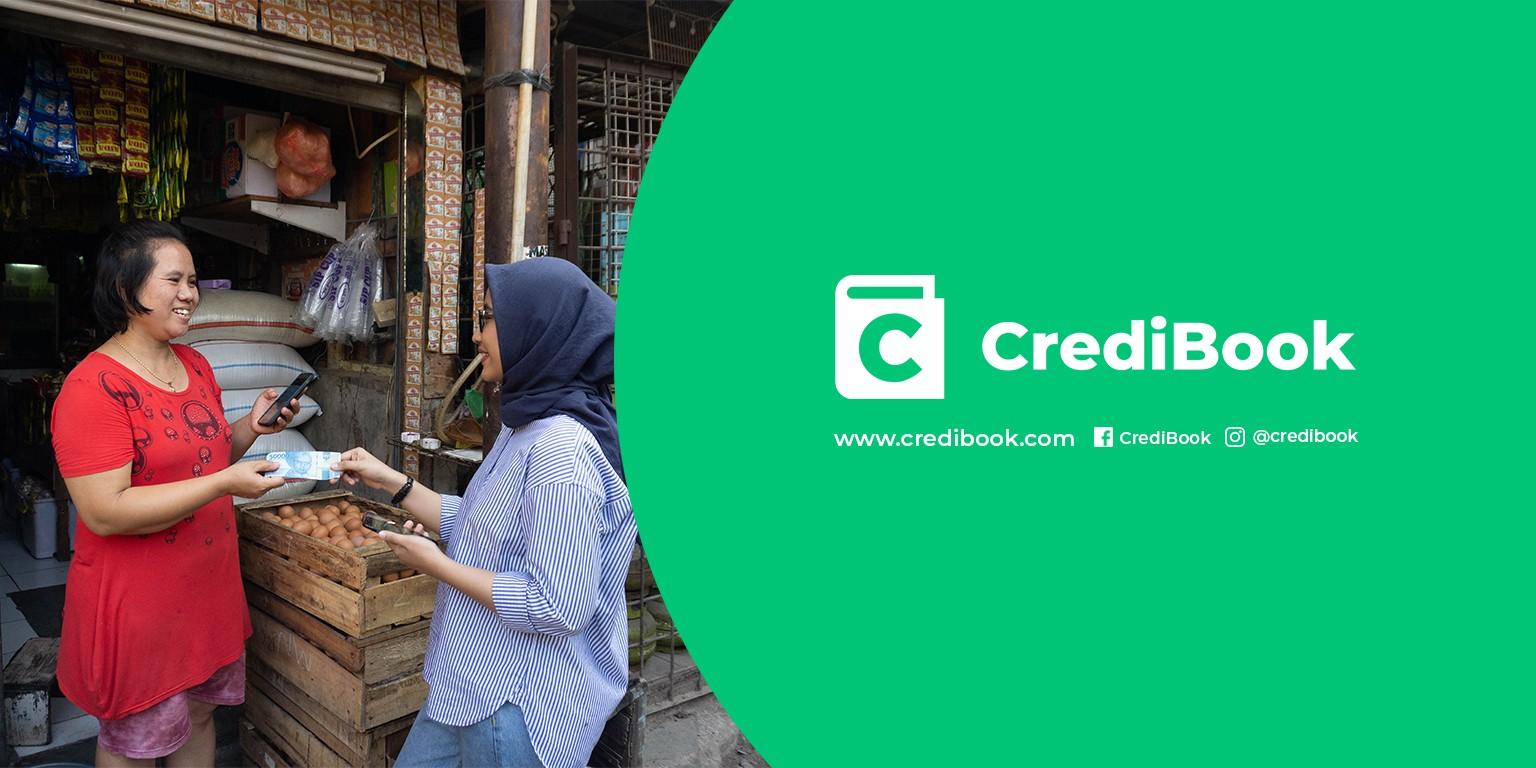Mengenal Aplikasi CrediBook