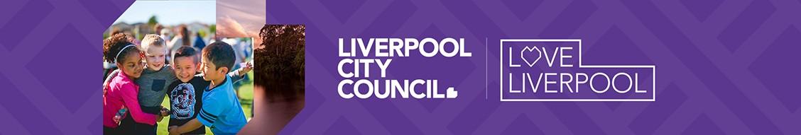 Liverpool City Council Linkedin