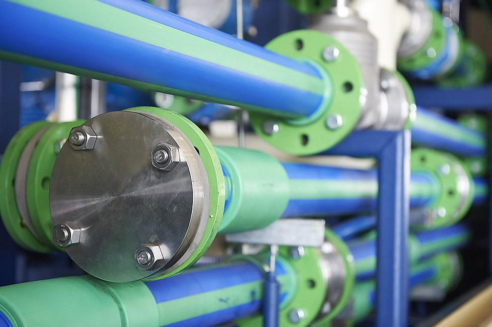 Aqua Pure Technologies Linkedin