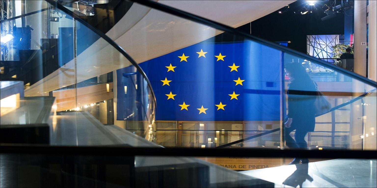 europäisches parlament live