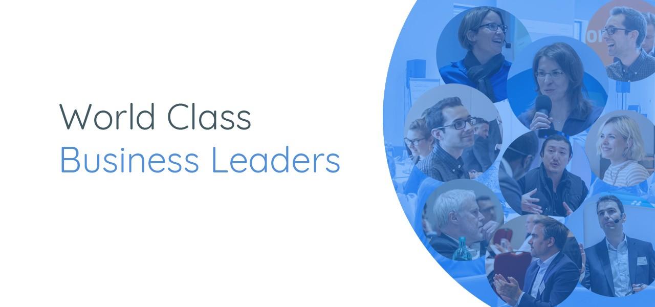 World Class Business Leaders Linkedin