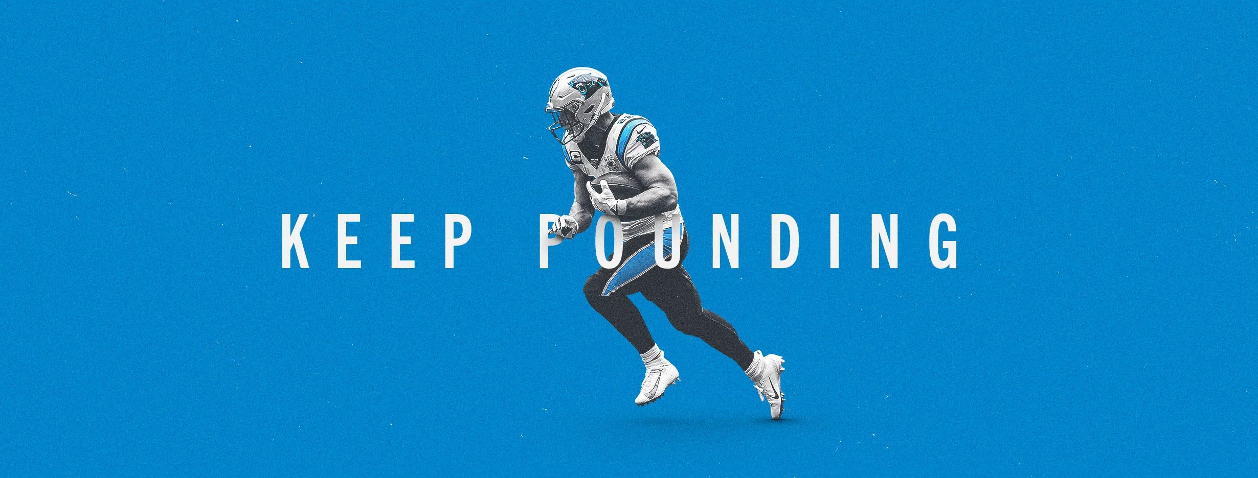 Carolina Panthers Linkedin