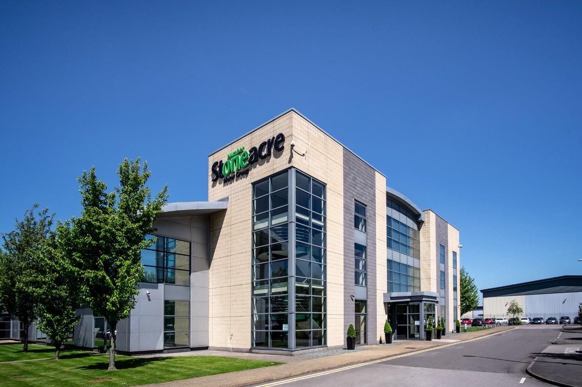 Stoneacre Motor Group Linkedin