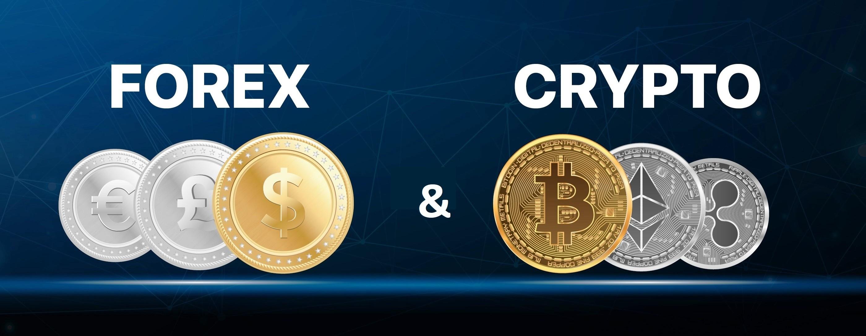 broker forex che accettano bitcoin