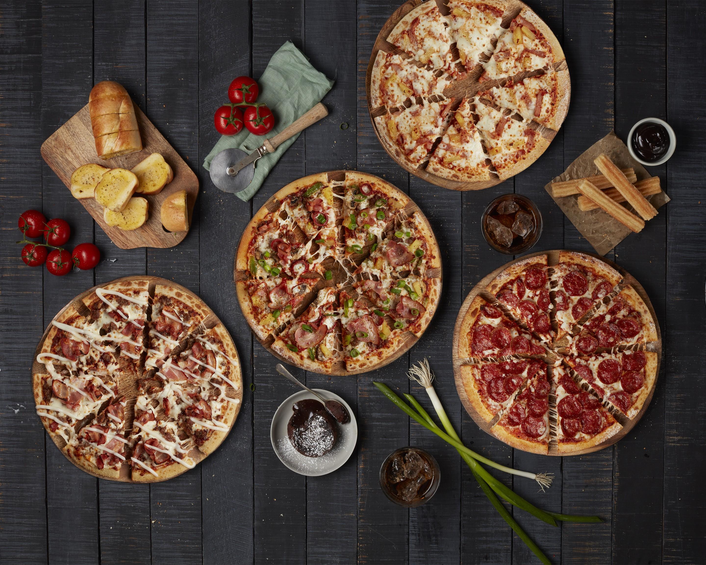 Dominos Pizza Enterprises Limited Linkedin