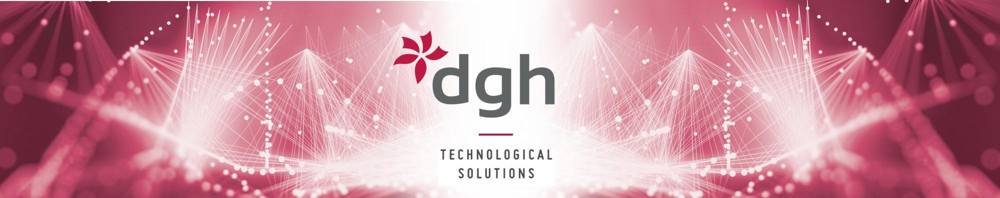 DGH Technological Solutions | LinkedIn