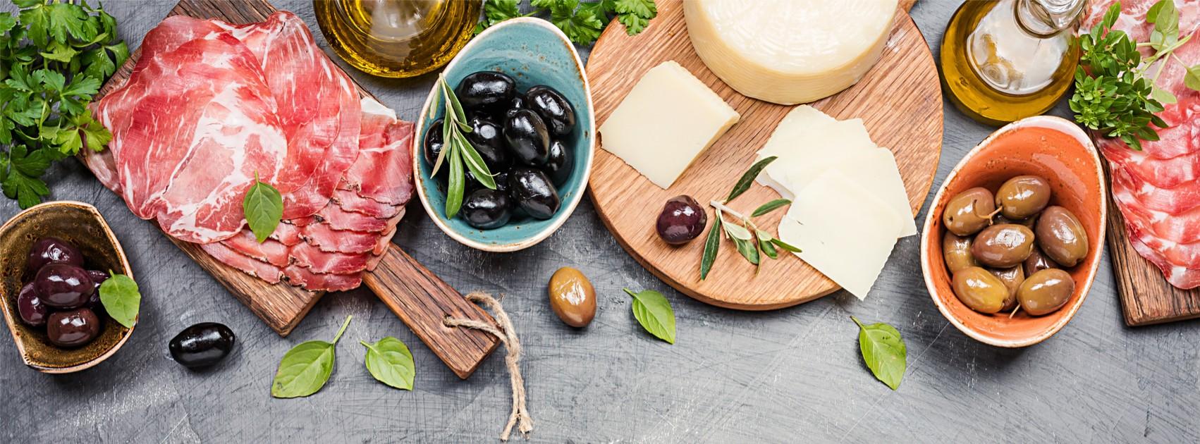 Alce Luzzara Reggio Emilia foodpartner srl | linkedin