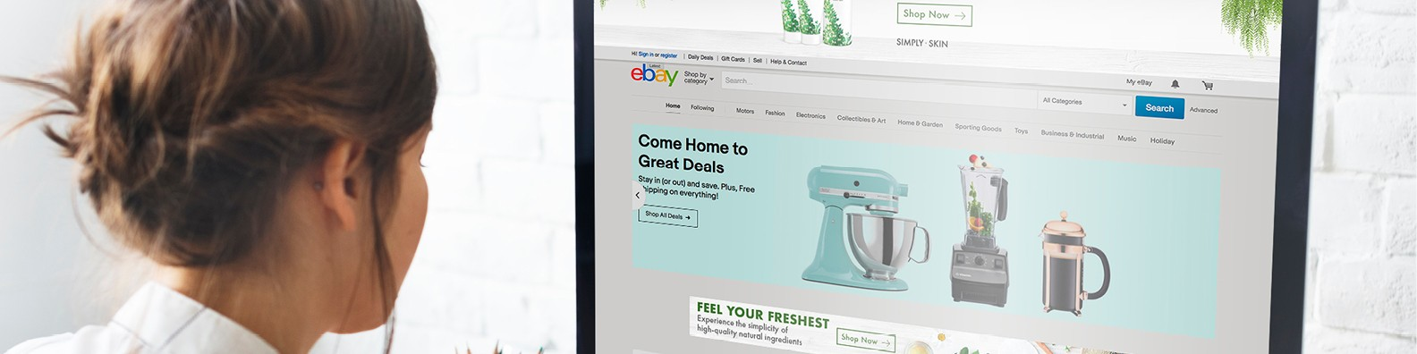 Ebay Advertising Mission Statement Employees And Hiring Linkedin
