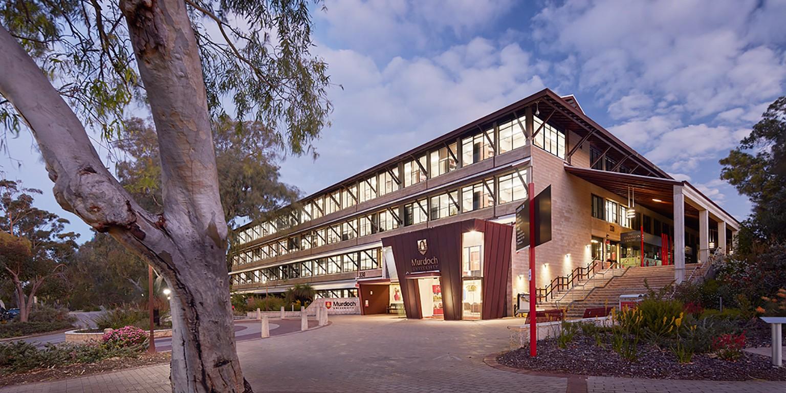 Murdoch University | 领英