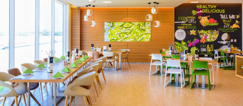 Eat Well Gluten Free Restaurant Linkedin