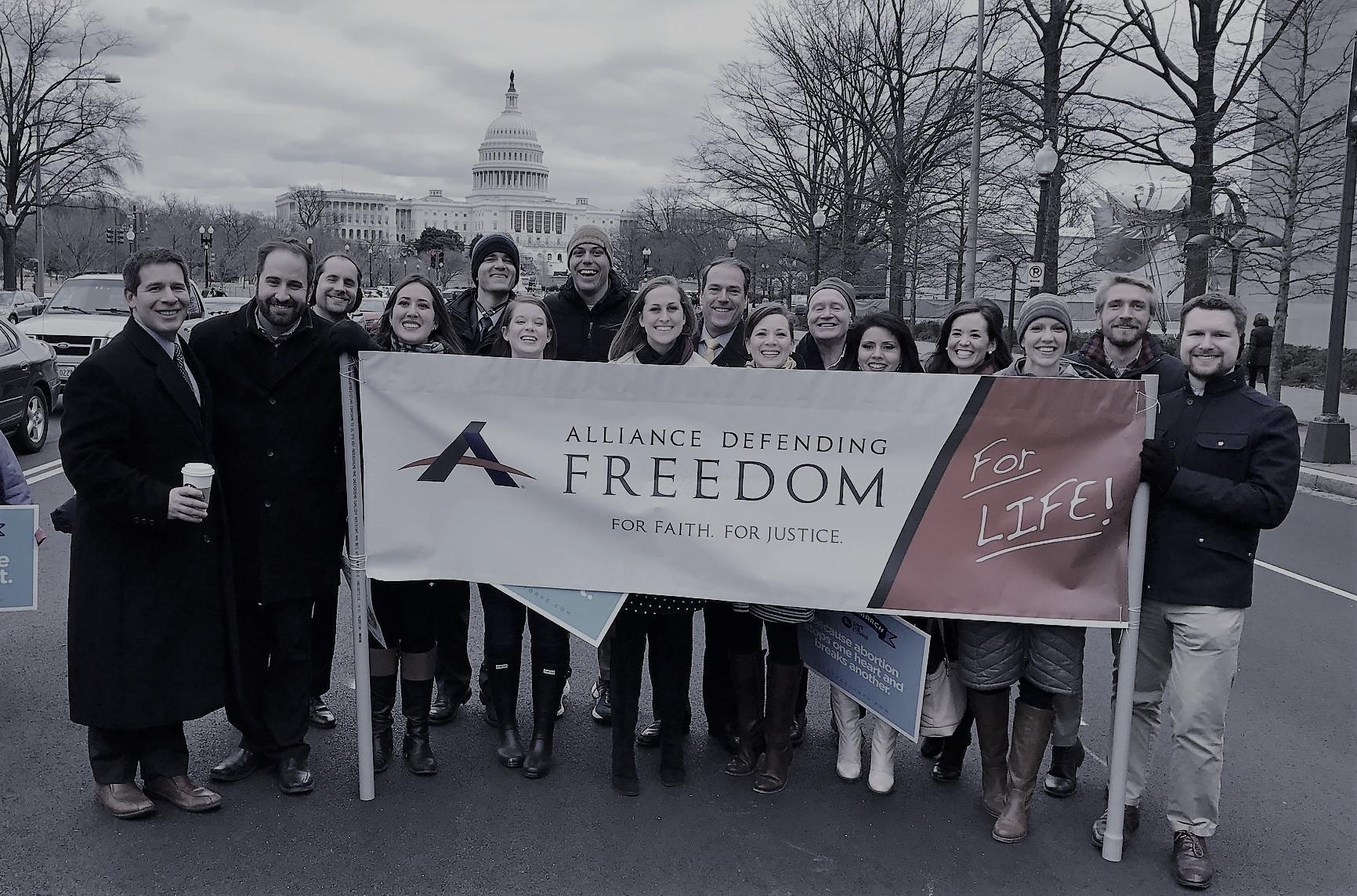 Image result for International Religious Freedom Alliance