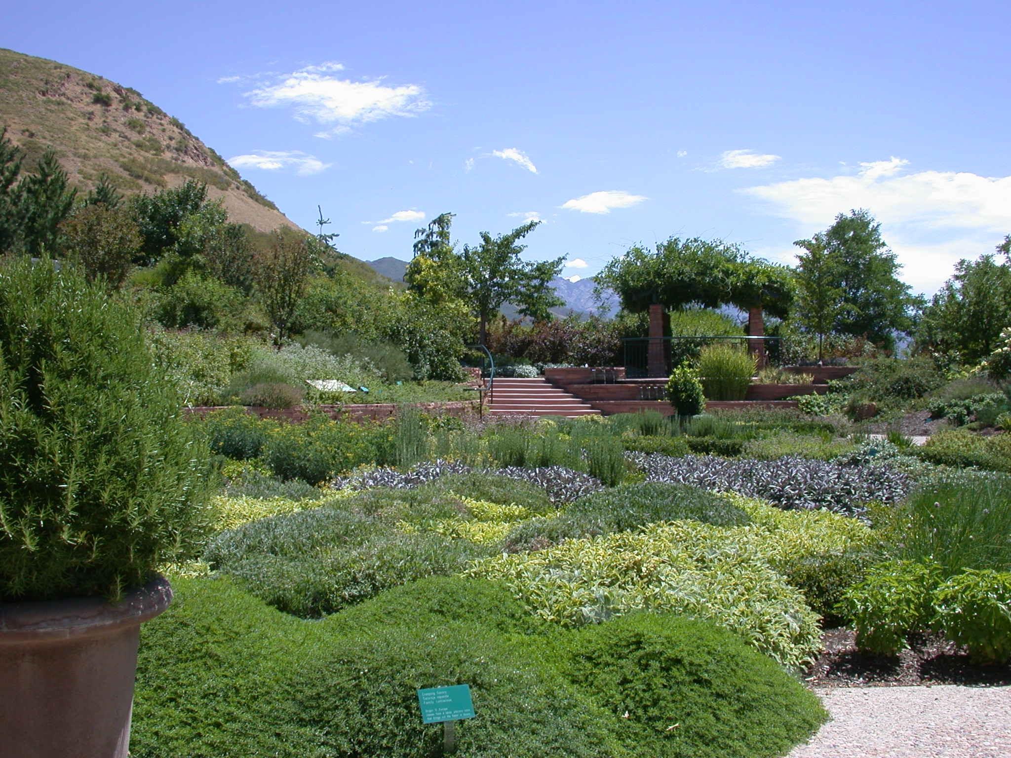 Red Butte Garden Linkedin