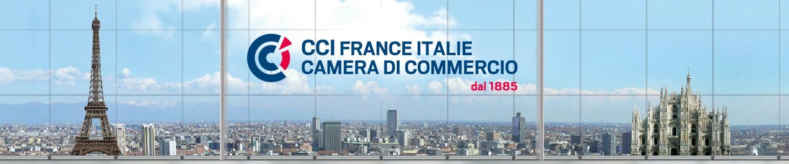 Chambre Francaise De Commerce Et D Industrie En Italie Linkedin