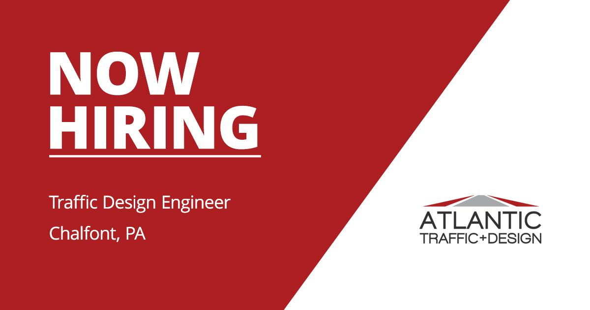 Atlantic Traffic Design Engineering Llc Linkedin